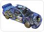 Категория Тюнинг, товары для авто на доске бесплатных объявлений